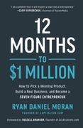 book covers 12 months to 1 dollar million