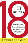 book covers 18 minutes
