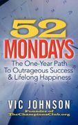 book covers 52 mondays