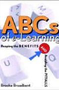 book covers abcs of e learning
