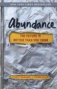 book covers abundance