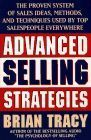 book covers advanced selling strategies
