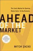 book covers ahead of the market