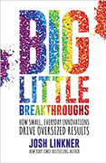 book covers big little breakthroughs