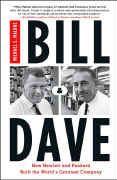 book covers bill and dave