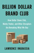 book covers billion dollar brand club