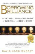 book covers borrowing brilliance