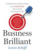 book covers business brilliant