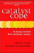 book covers catalyst code