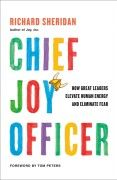 book covers chief joy officer