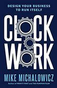 book covers clockwork