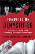 book covers competition demystified