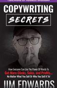 book covers copywriting secrets