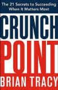 book covers crunch point