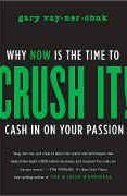 book covers crush it