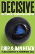 book covers decisive
