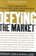 book covers defying the market