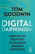 book covers digital darwinism