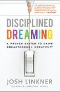 book covers disciplined dreaming