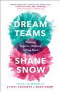 book covers dream teams