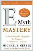 book covers e myth mastery