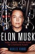 book covers elon musk