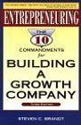 book covers entrepreneuring