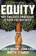book covers equity