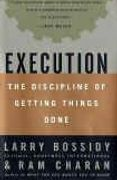 book covers execution