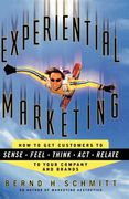book covers experiential marketing