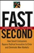 book covers fast second
