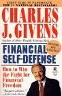 book covers financial self defense