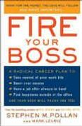 book covers fire your boss