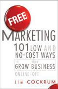 book covers free marketing