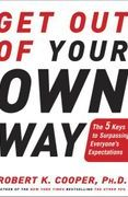 book covers get out of your own way