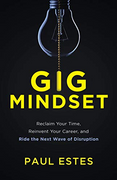 book covers gig mindset