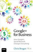 book covers google plus for business