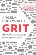 book covers grit