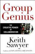 book covers group genius