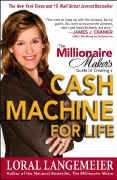 book covers guide to creating a cash machine for life