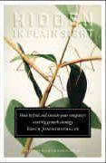 book covers hidden in plain sight