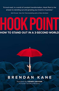 book covers hook point