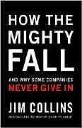 book covers how the mighty fall