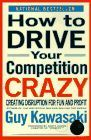 book covers how to drive your competition crazy