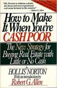 book covers how to make it when youre cash poor