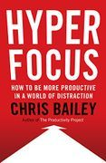 book covers hyperfocus