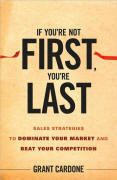 book covers if youre not first youre last
