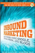 book covers inbound marketing