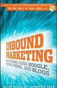 book covers inbound marketing