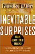 book covers inevitable surprises